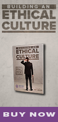 Book: Building an Ethical Culture | Learn more and get the book >